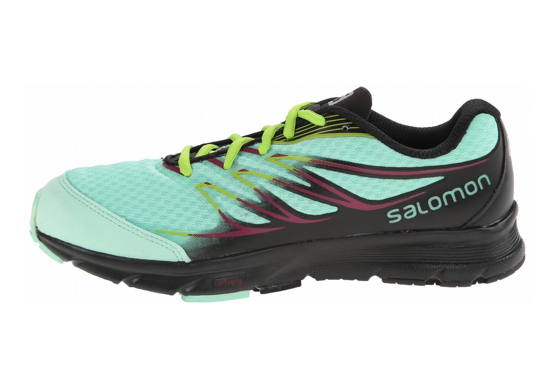 Salomon Sense Link Blue