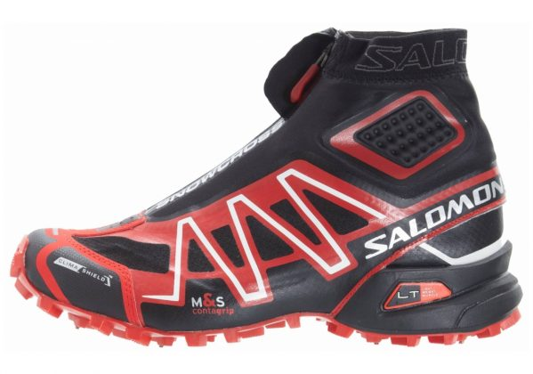 Salomon Snowcross CS 42