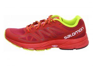 Salomon Sonic Aero Red