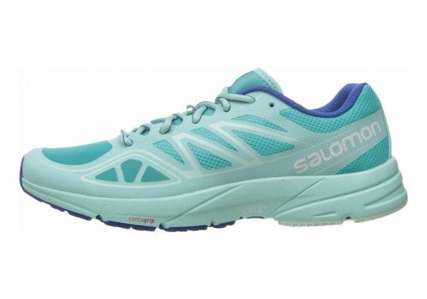 Salomon Sonic Aero Blue