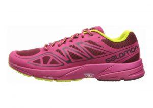Salomon Sonic Aero Pink