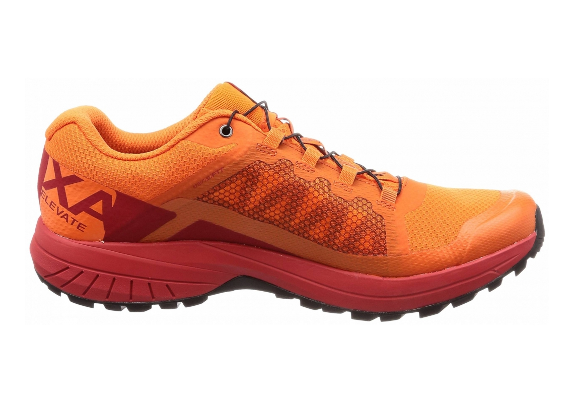 Salomon XA Elevate GTX Orange