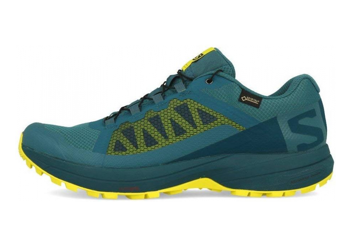 Salomon XA Elevate GTX Blue