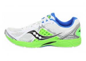 Saucony Fastwitch 6 Slime/Blue/White