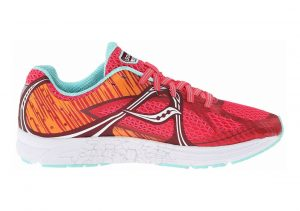 Saucony Fastwitch 7 Red