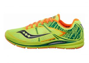 Saucony Fastwitch 7 Green