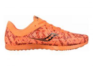 Saucony Endorphin Racer 2 Orange