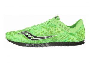 Saucony Endorphin Racer 2 Green