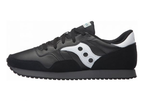 Saucony DXN Trainer CL Essential Black/White