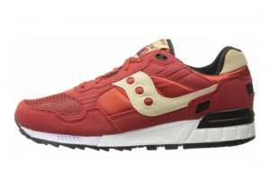 Saucony Shadow 5000 Red