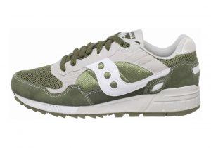 Saucony Shadow 5000 Green/Gray
