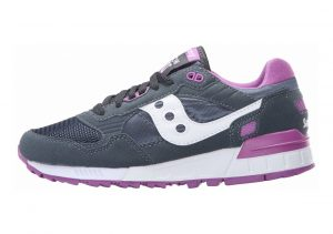 Saucony Shadow 5000 Charcoal