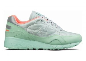 Saucony Shadow 6000 MD Space Blue | Grey
