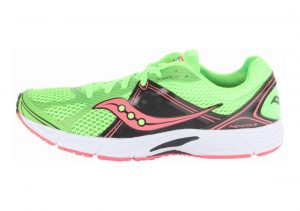 Saucony Fastwitch 6 Green