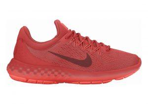Nike Lunar Skyelux Max Orange/Dark Cayenne