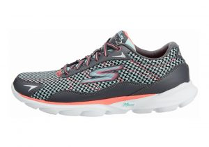 Skechers GOrun Sonic 2 Blue / Hot Pink