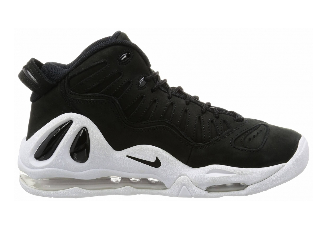 Nike Air Max Uptempo 97 White