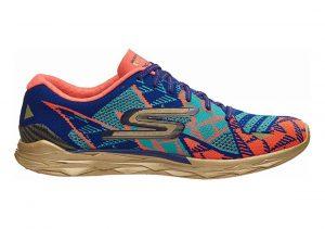 Skechers GOmeb Speed Elite Blue/coral
