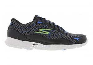 Skechers GOrun Sonic 2 Black / Blue