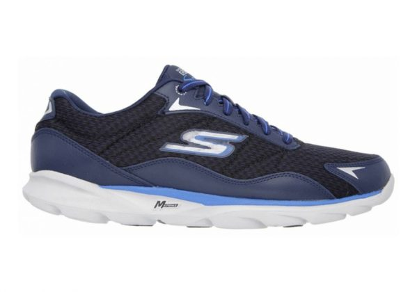 Skechers GOrun Sonic 2 Navy/Gray