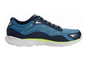Skechers GOrun Sonic 2 Navy / Lime
