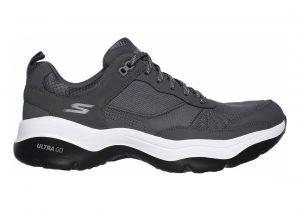 Skechers GOwalk Mantra Ultra Charcoal