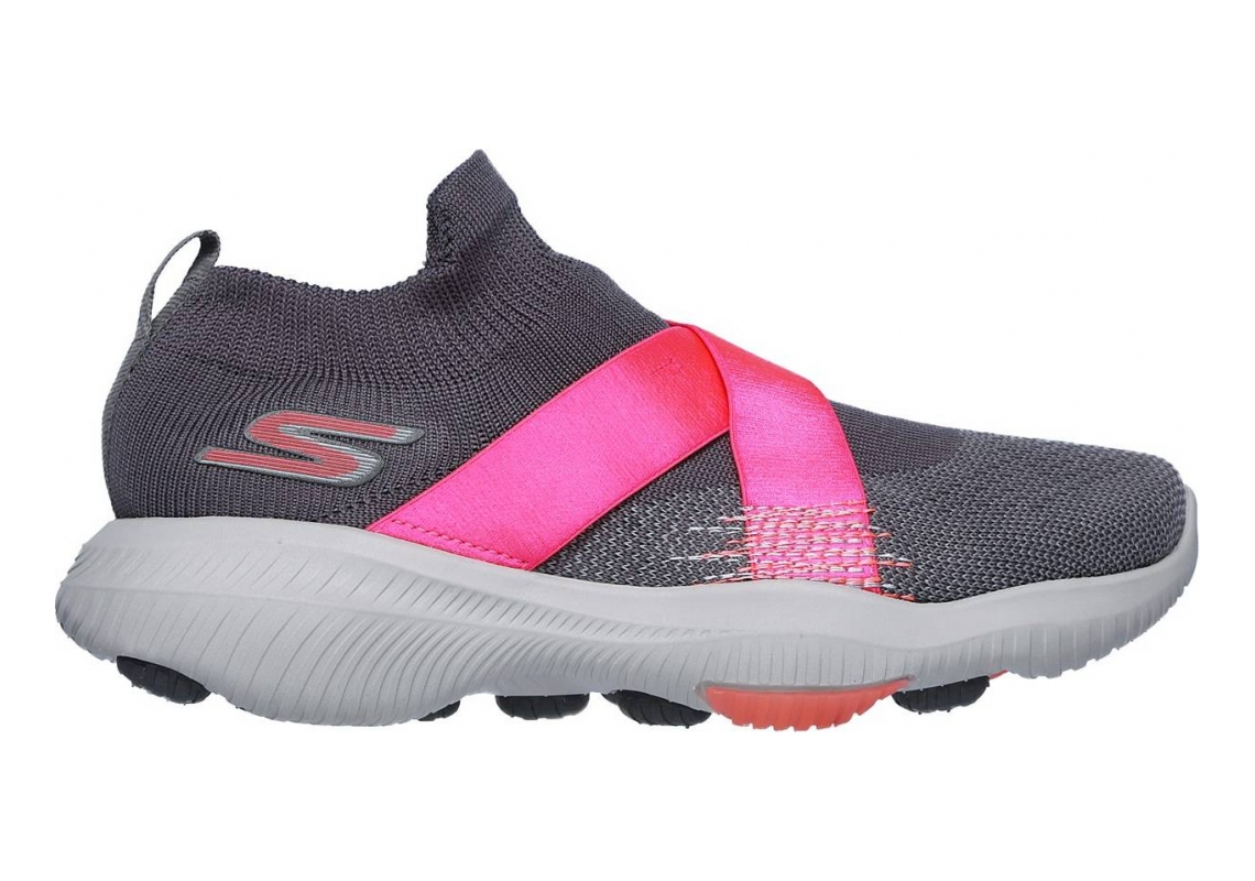 Skechers GOwalk Revolution Ultra - Bolt skechers-gowalk-revolution-ultra-bolt-8a74