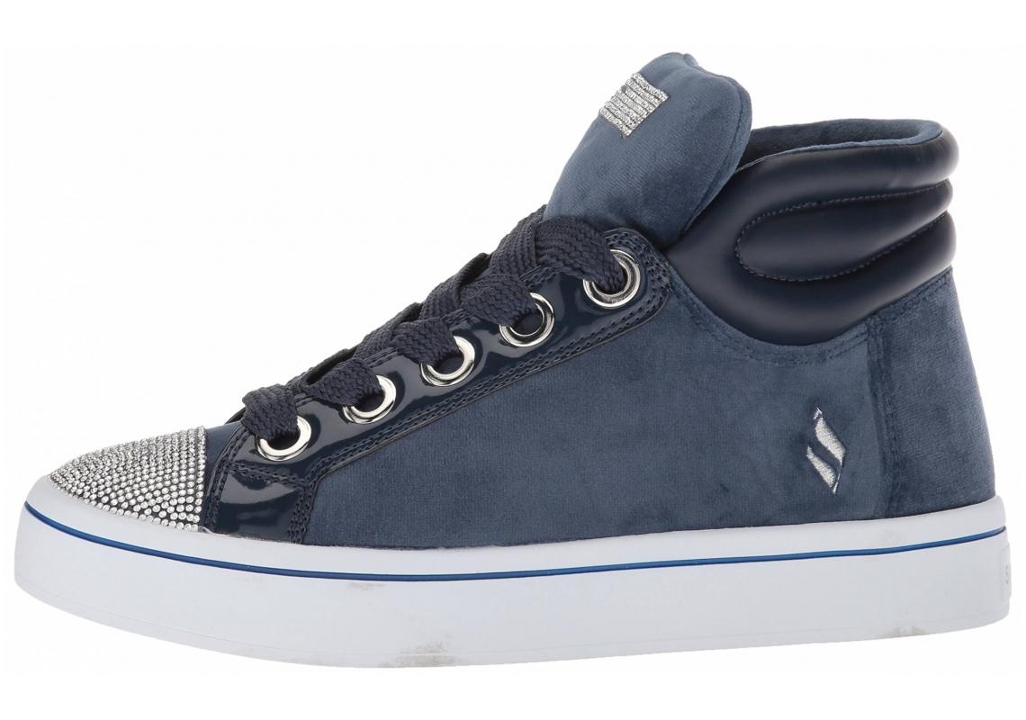 Skechers Hi-Lites - Velvet Vixon Bleu