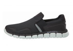Skechers Relaxed Fit: Skech-Flex 2.0 Black/Gray
