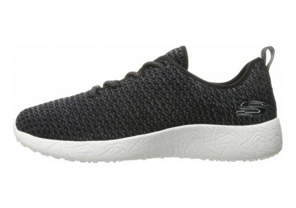 Skechers Burst - Donlen Black/White