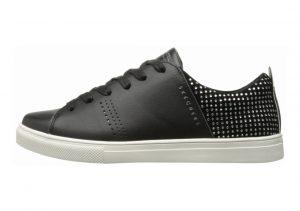 Skechers Moda - Clean Street Black