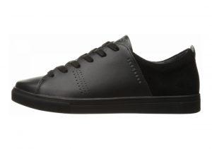 Skechers Moda - Clean Street Black/Black