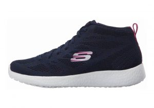 Skechers Burst - Divergent Navy