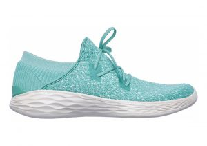 Skechers YOU - Exhale Mint