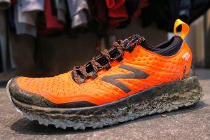 New Balance Fresh Foam Hierro v3 Orange