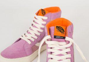 Vans Sk8-Hi MTE Pink