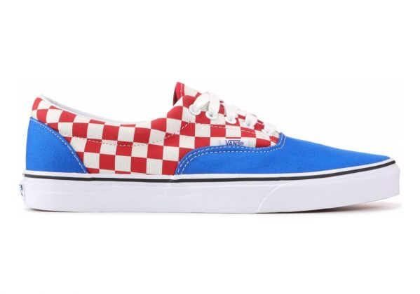 Vans 2-Tone Check Era Multi