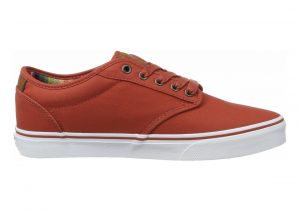 Vans Atwood Deluxe Red