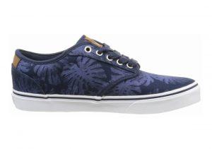 Vans Atwood Deluxe Blue