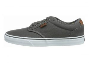 Vans Atwood Deluxe Pewter