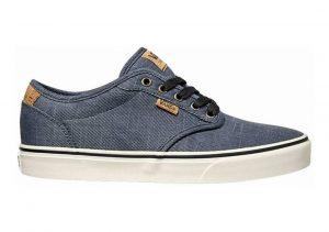 Vans Atwood Deluxe Bleu