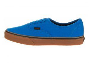 Vans Gum Authentic Imperial Blue/Black