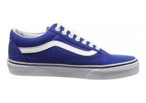 Vans Canvas Old Skool Blue
