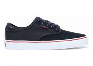 Vans Chima Ferguson Pro black/white/chili pepper