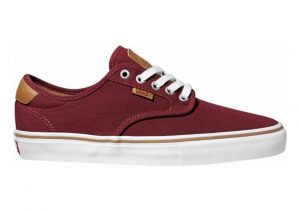 Vans Chima Ferguson Pro (oxford) red