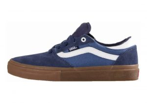 Vans Gilbert Crockett Pro Blue White Gum