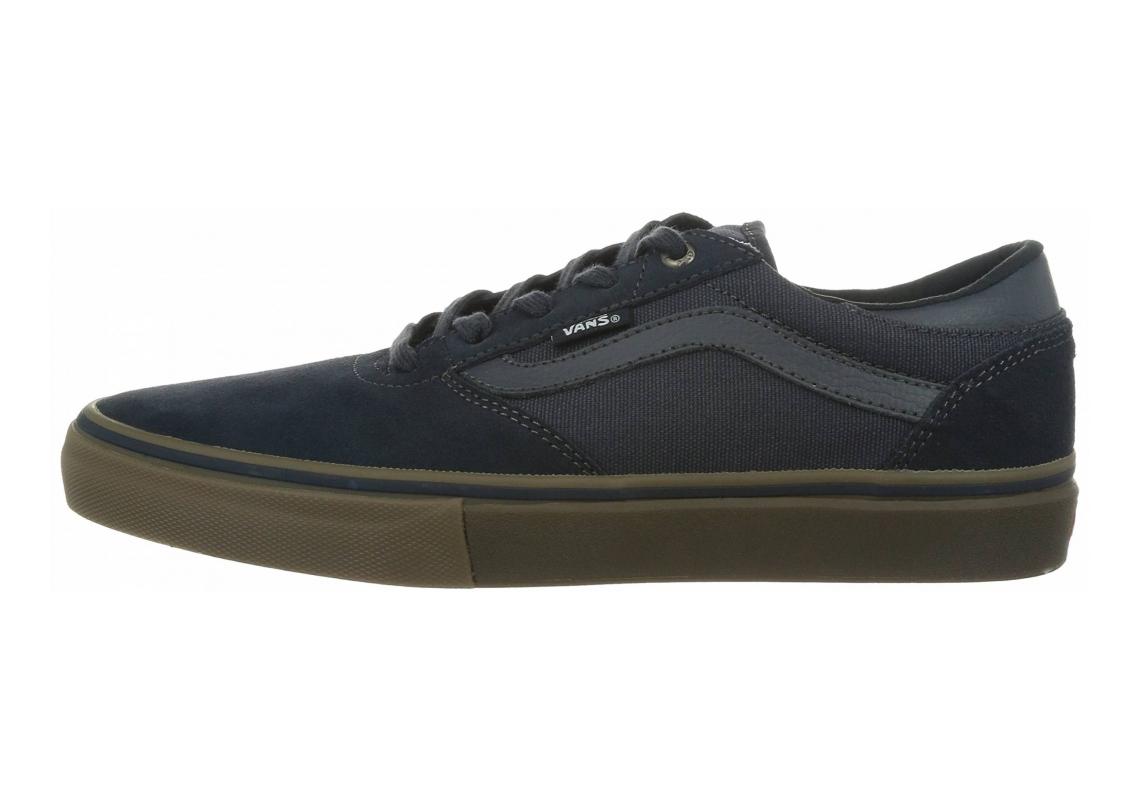 Vans Gilbert Crockett Pro Navy/Gum