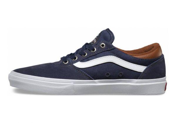 Vans Gilbert Crockett Pro Blue