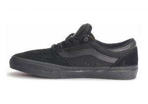 Vans Gilbert Crockett Pro Black/Black/Auburn