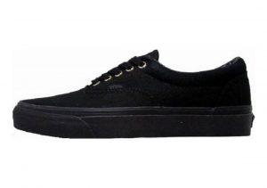 Vans Gold Mono Era Black